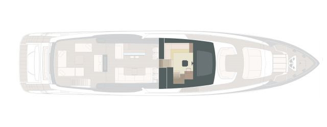 110' Dolcevita layout