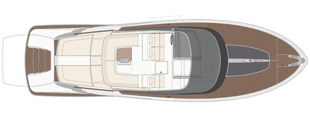 Rivamare layout