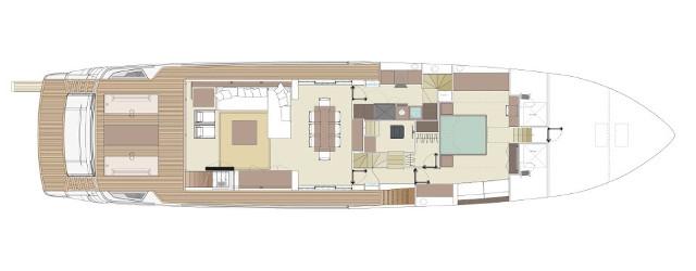 90' Argo layout